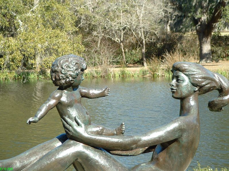 Brookgreen Gardens Amazing Sculptures And Lowcountry Zoo