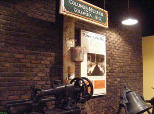 Columbia Mill