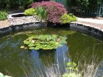 Romantic Sensory Garden