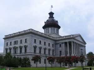 SC State House photo