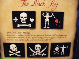 Pirate Flag Designs