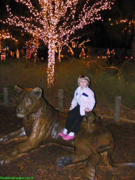 Riverbanks Zoo attractions | Shout About South Carolina Travel ...