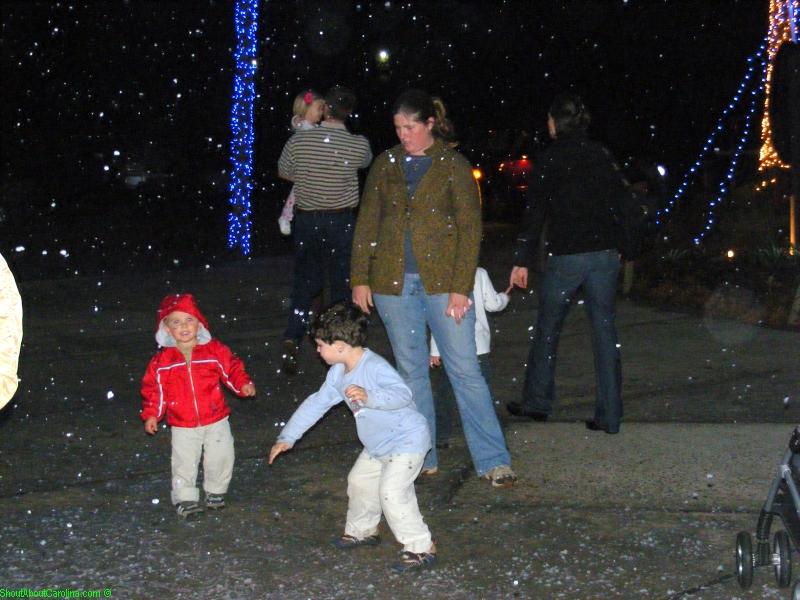 Itu0027s Snowing Mom!