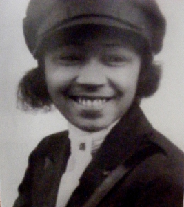 First black pilot to get FAI license