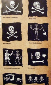 All about Pirates! Jolly Rogers, medicine, crime and ...