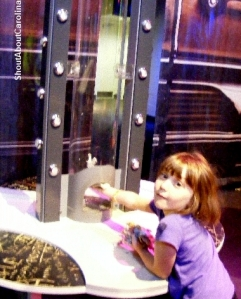 North Carolina best science museum