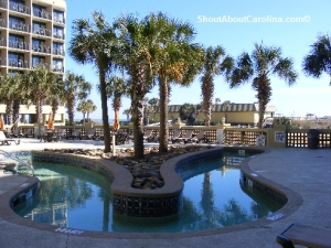Oldest most popular Myrtle Beach resort