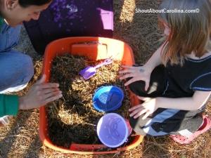 Columbia fun natural education conservation program