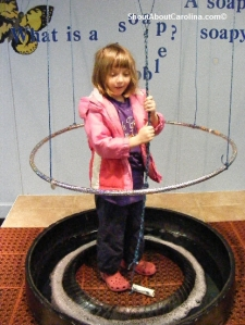 South Carolina children's museum fun