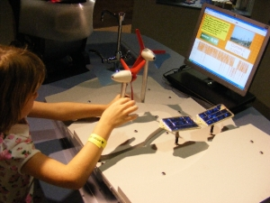Hands on science activities about renewable energy