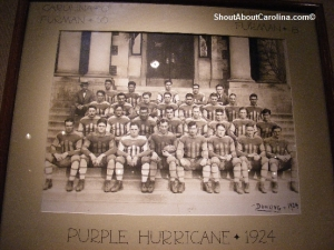 Greatest Furman team ever