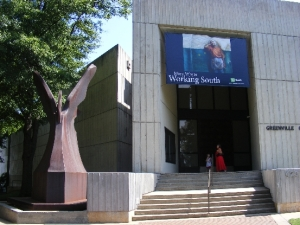 Art museum featuring Mary Whyte and Andrew Wyeth collections