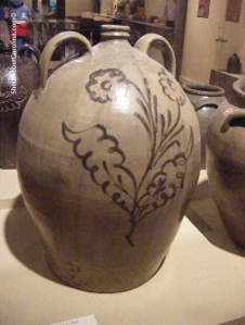 Edgefield district South Carolina pottery tradition